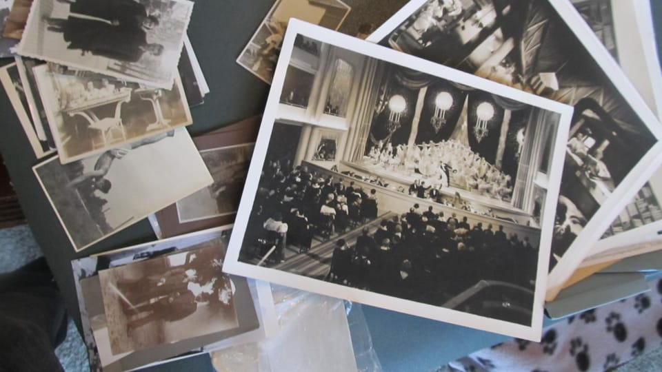 Photo: archive of Wels family