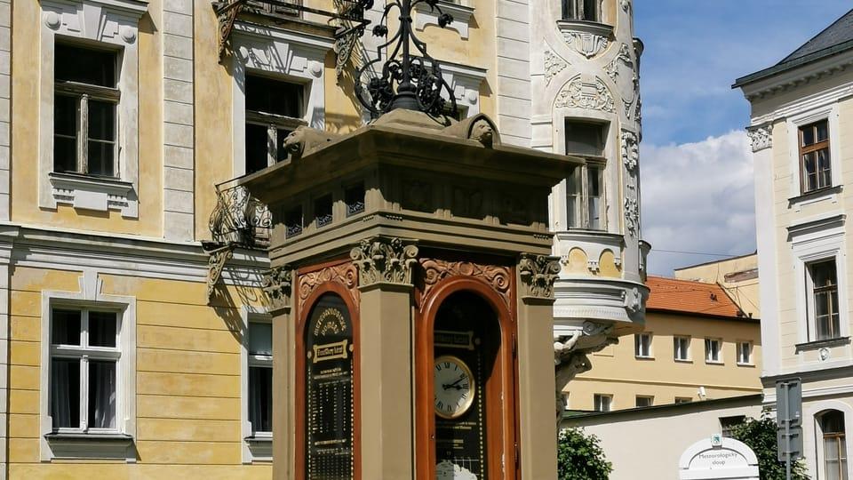 Františkový Lázně | Photo: Klára Stejskalová,  Radio Prague International