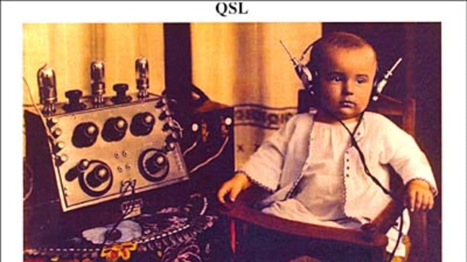 85th anniversary of Czech Radio