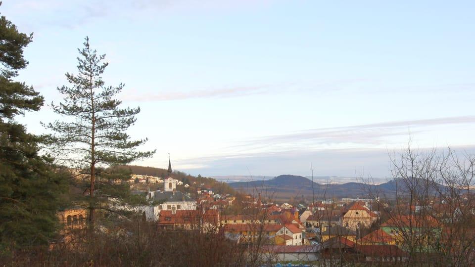 Lysice   Photo: Czech Academy of Sciences