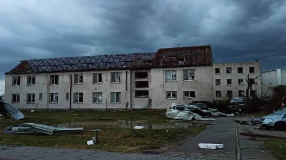 Photo: HZS Jihomoravského kraje