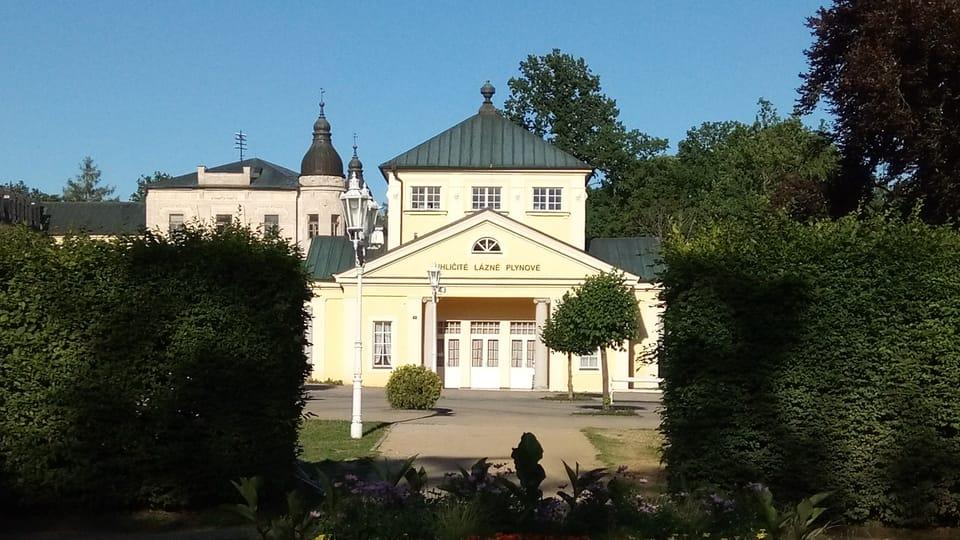 Photo: Klára Stejskalová