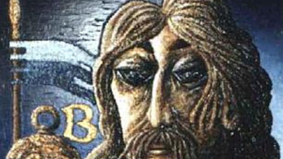 Duke Borivoj I