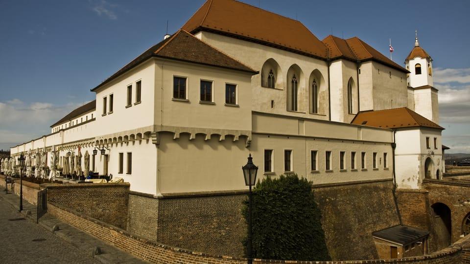 Špilberk,  photo: Vít Pohanka