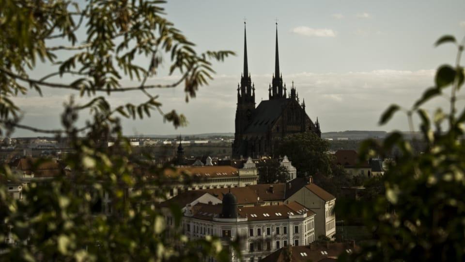 Brno,  photo: Vít Pohanka