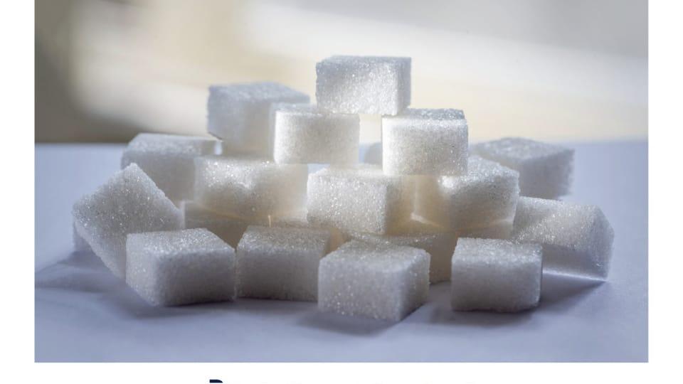 Sugar cubes – invented in Dačice in 1843 by Jakub Kryštof Rad,  photo: Khalil Baalbaki,  Czech Radio
