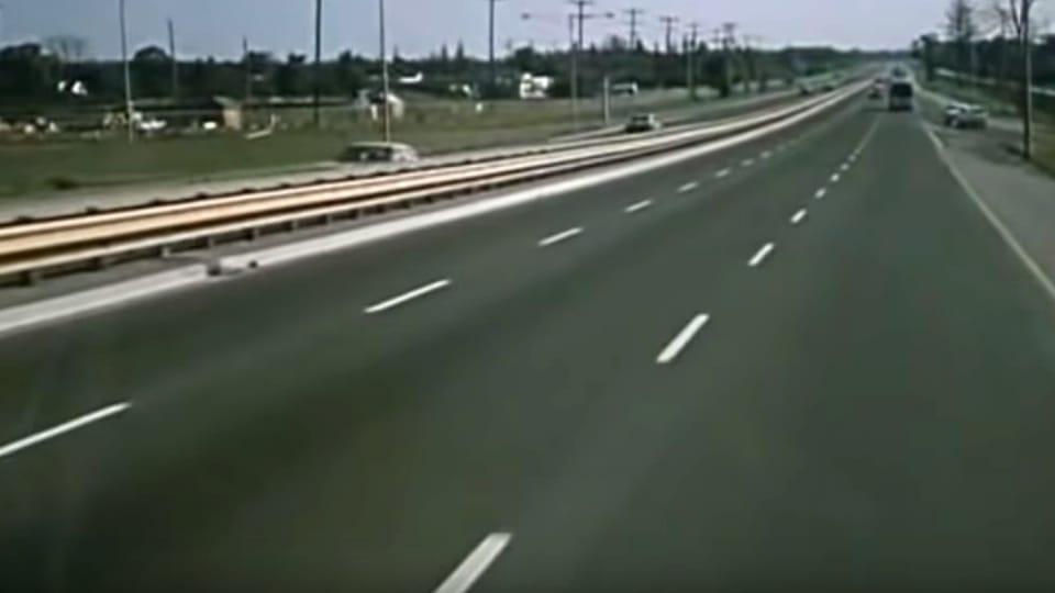Photo: Youtube,  Ředitelství silnic a dálnic/Krátký film
