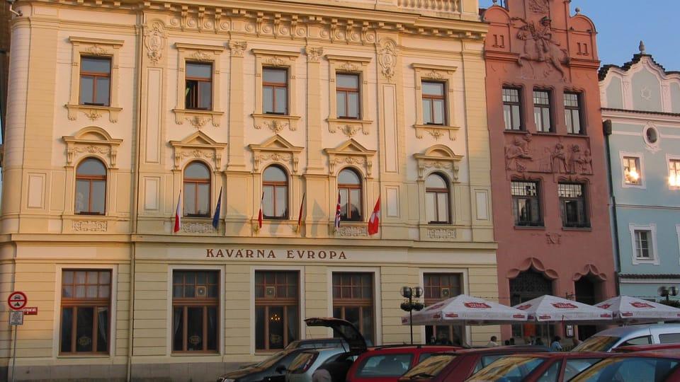 Pardubice,  photo: Kristýna Maková