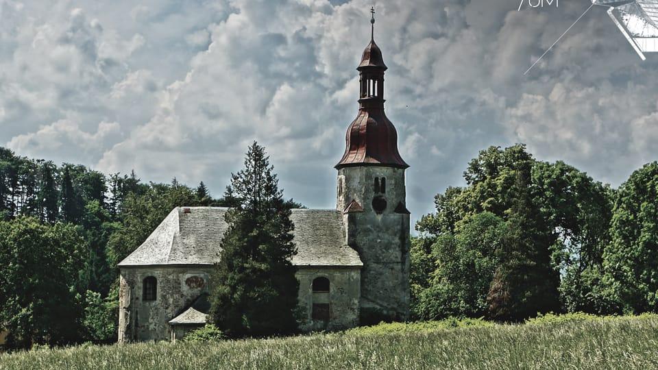 Horní Vítkov,  photo: Zdeněk Dam