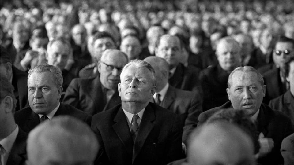 Antonín Novotný,  © Miloň Novotný