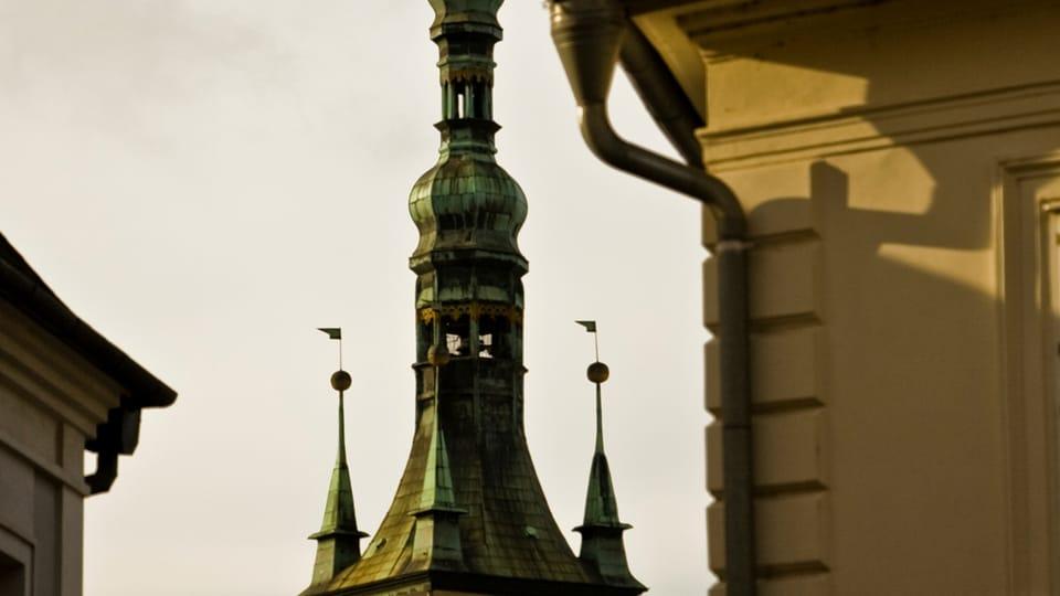 Olomouc,  photo: Vít Pohanka