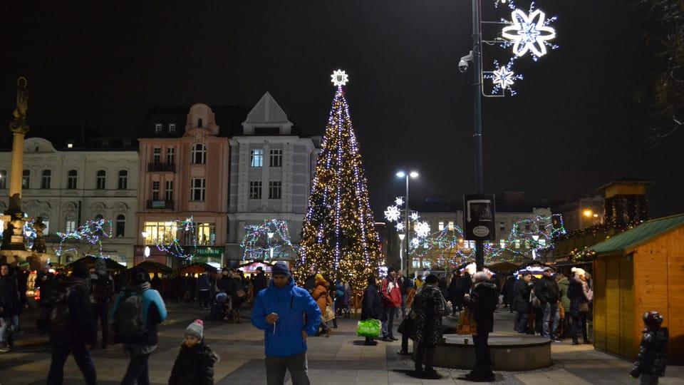 Ostrava,  photo: František Tichý