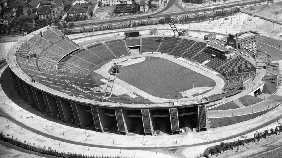 The People's Stadium - Jászai Csaba