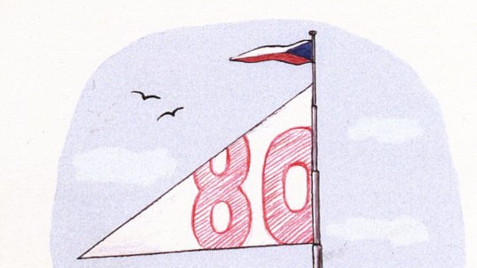 80th anniversary of Czech Radio