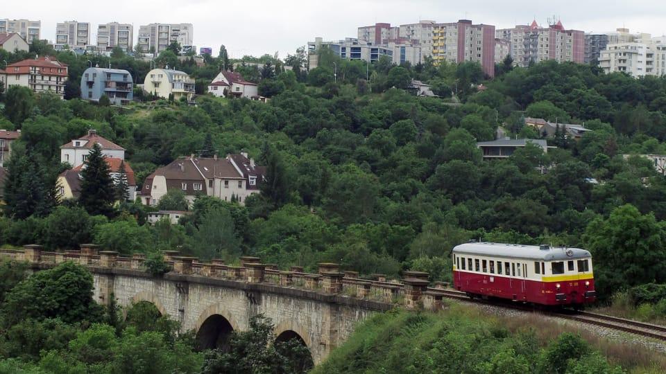 Prague Semmering,  photo: archive of Matěj Černý