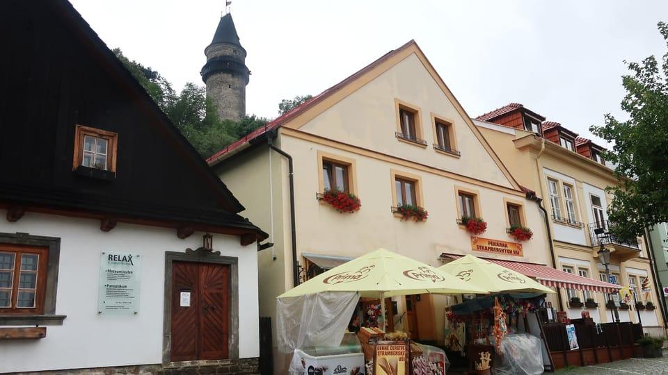 Štramberk,  photo: Libor Kukal