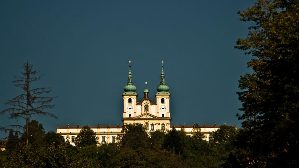Holy Hill,  photo: Vít Pohanka