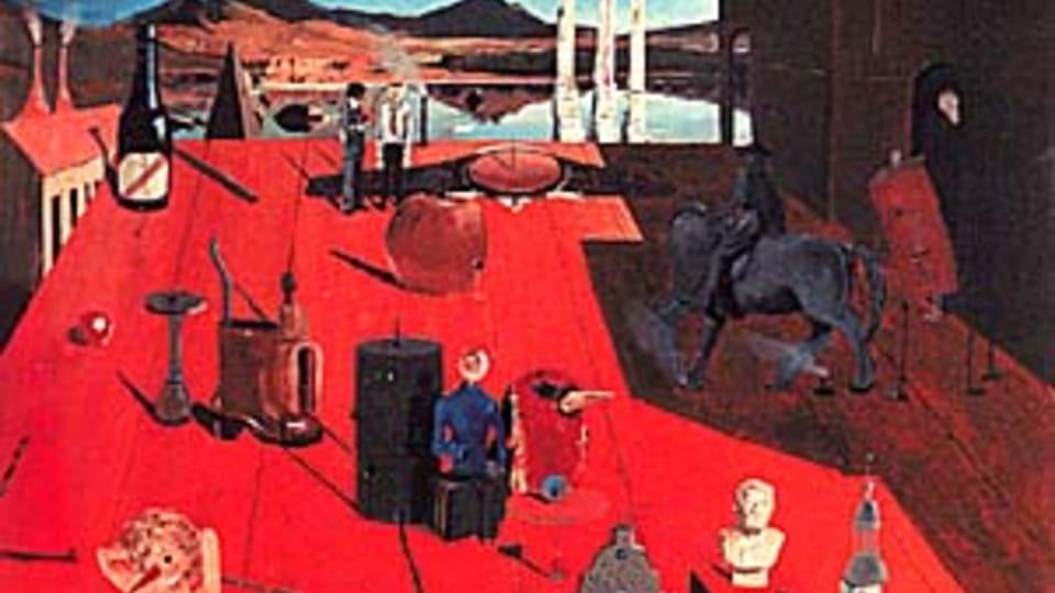 'Dream' by Maciej Swieszewski