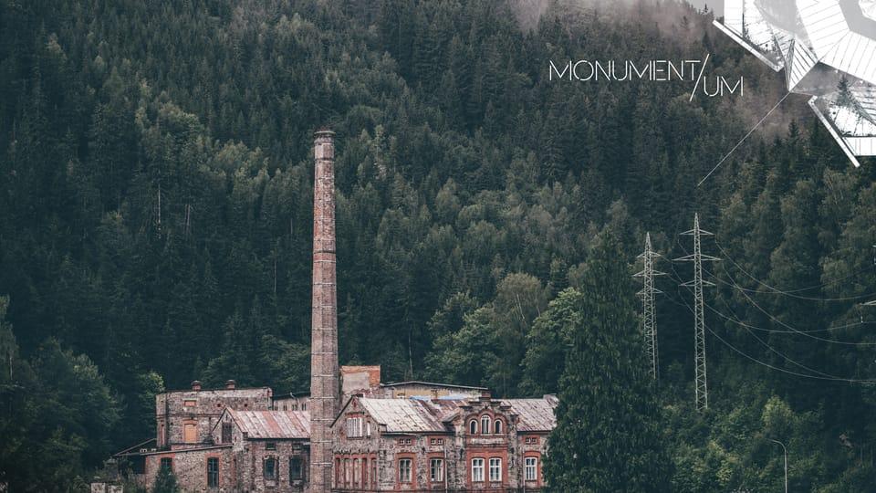 Temný důl,  photo: Pepa Dvořáček