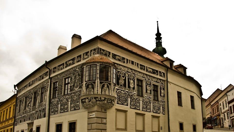 Charles Square,  photo: Vít Pohanka