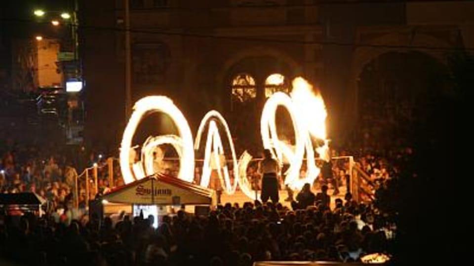 Wallenstein celebrations,  photo: Jaroslav Vancura,  www.frydlantvc.cz