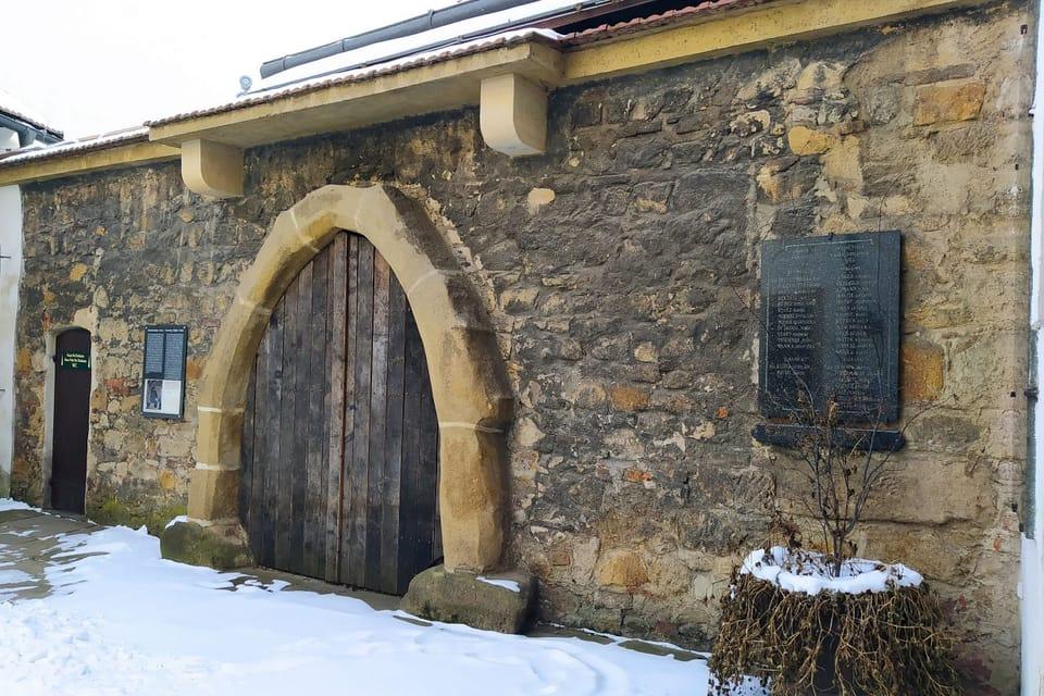 Brewery Museum in Pilsen | Photo: Kateřina Dobrovolná,  Czech Radio