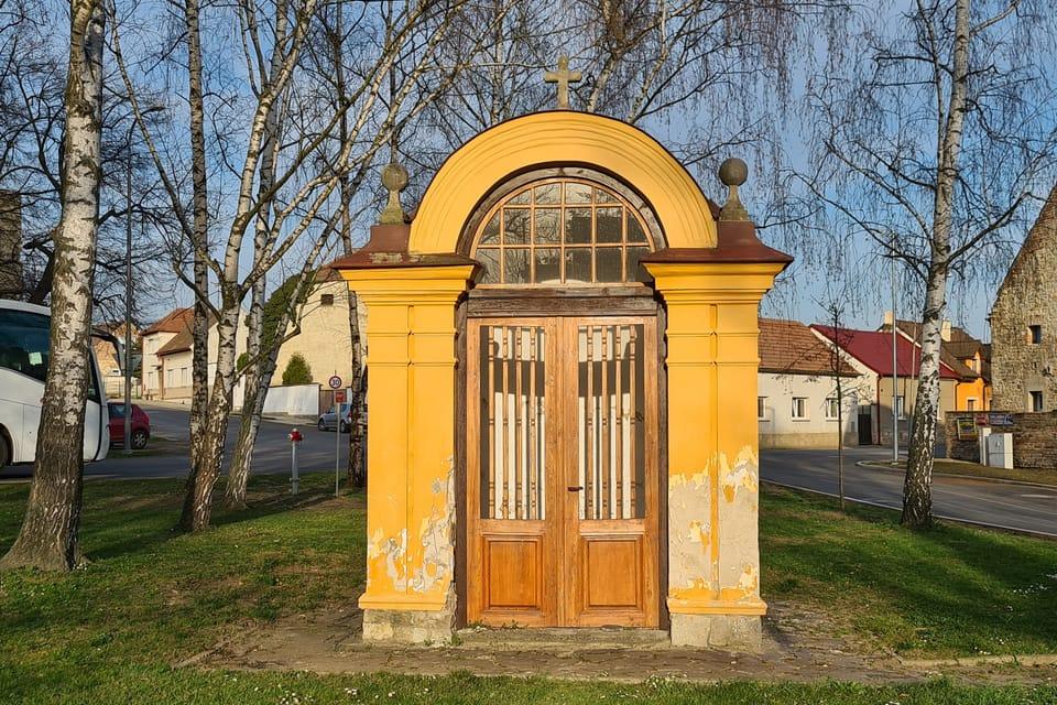 Lenešice | Photo: Klára Stejskalová,  Radio Prague International