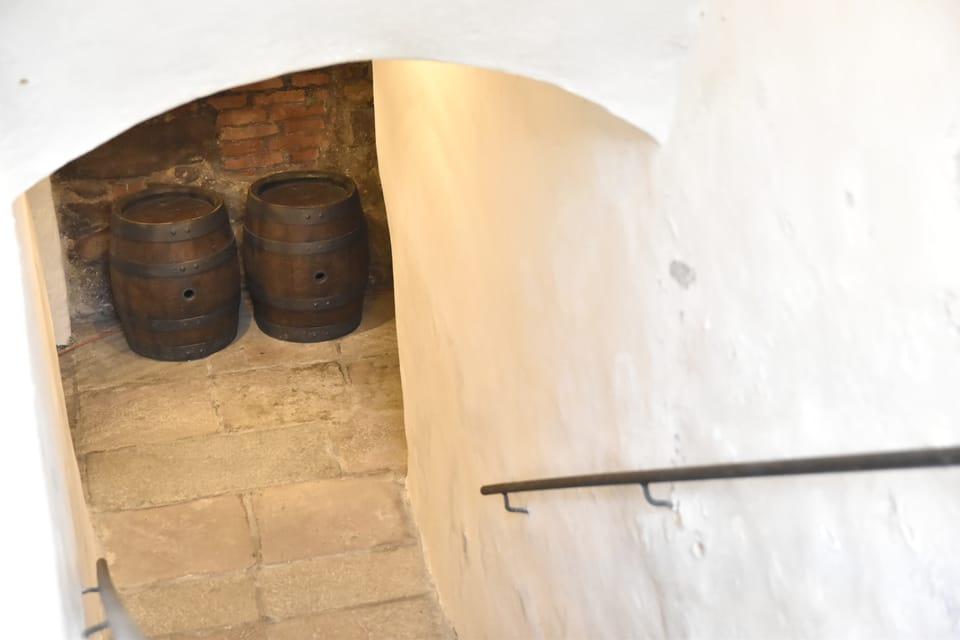 Brewery Museum in Pilsen | Photo: Ondřej Tomšů,  Radio Prague International