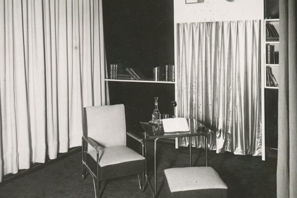Studio 3 | Photo: Czech Radio