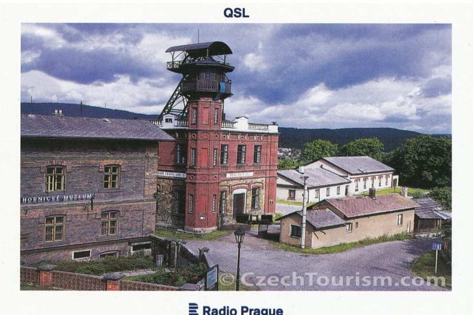 Příbram - Mining Museum,  photo: CzechTourism