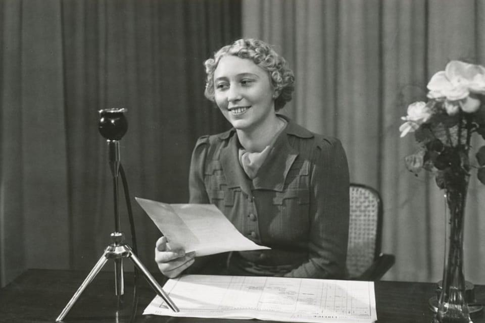 Helena Krouská | Photo: Czech Radio