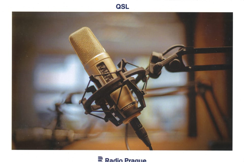 Rode NT2-A studio microphone,  photo: Khalil Baalbaki