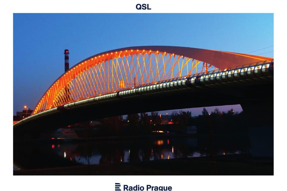 Troja Bridge,  Prague,  2014,  Architects: Roman Koucký,  Libor Kábrt,  Jiří Petrák,  Ladislav Šašek,  photo: Klára Lukešová Stejskalová