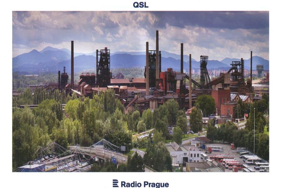 Dolní Vítkovice - industrial complex,  photo: Boris Renner / DOLNIVITKOVICE.CZ