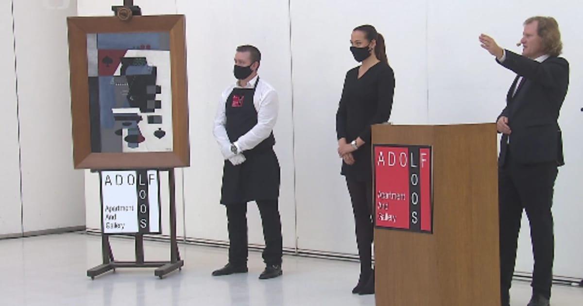 Czech art auction market scores record success despite Covid-19