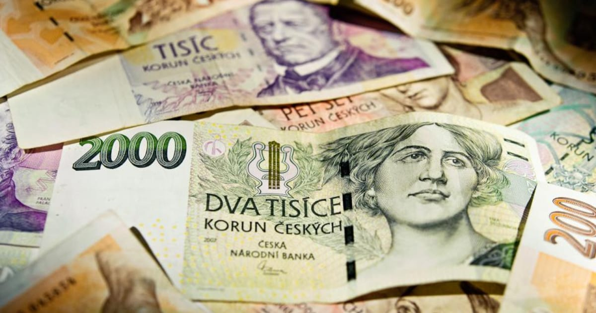 Over CZK 1 billion approved for COVID rent-funding programme